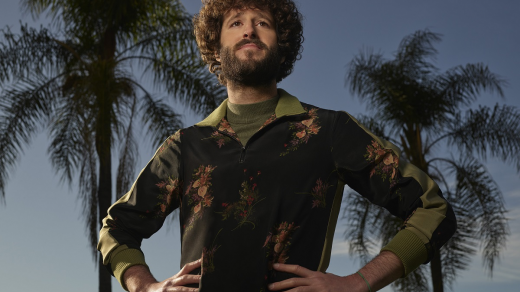 FX Hit Comedy Dave Builds on Track Laid Down by First Season